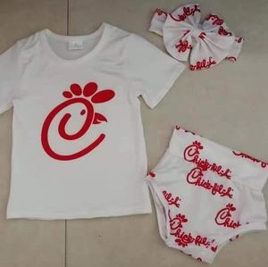 Other - Chick fil a 3 piece set